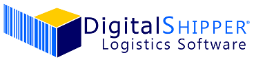 DigitalShipper Multi Carrier Shipping Software